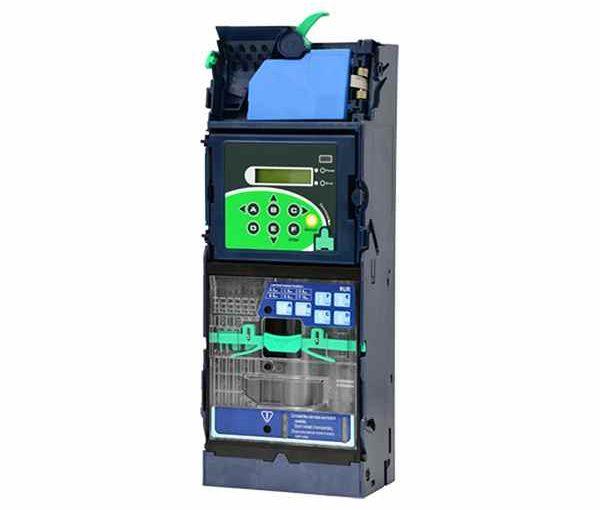 Монетоприёмник с выдачей сдачи ICT СС6100 EXE (Executive/MDB)
